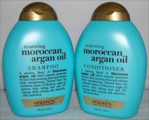 organix shampoo review